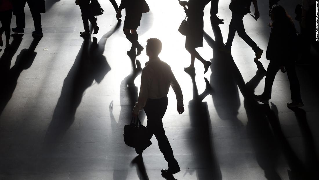 Las largas jornadas de trabajo están matando a cientos de miles de personas al año, dice la OMS