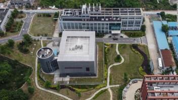 China contrapuntea la investigación de laboratorio de Biden sobre los orígenes del covid... pidiendo una investigación de laboratorio en EE. UU.