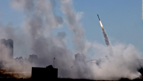 Las tensiones entre Israel y los palestinos están por las nubes. Esto es lo que debes saber