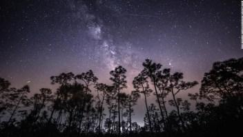 Lluvia de meteoritos en mayo de 2021: cuándo ver las Eta Acuáridas