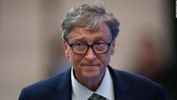 Bill Gates enfrenta denuncias de conducta mientras navega por el divorcio