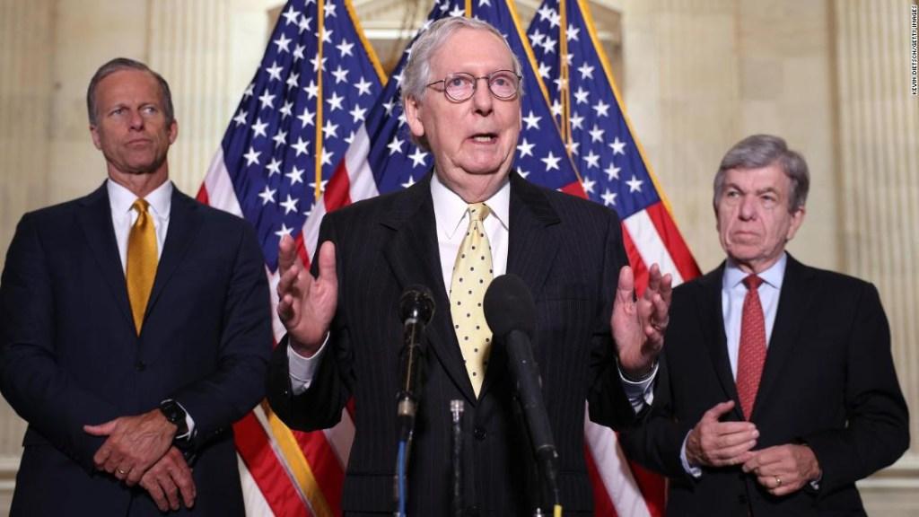 Republicanos Cámara Representantes 6 de enero Capitolio