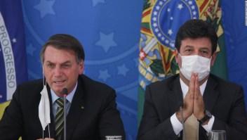 Bolsonaro covid-19 ciencia