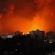 El conflicto palestino-israelí marca su día más mortífero mientras se desarrollan escenas de horror en Gaza