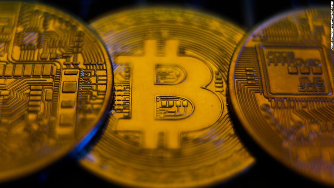 Bitcoin se hunde a US$ 40.000 mientras China amplía su represión a las criptomonedas