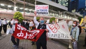 ¿Qué podría pasar si se cancelan los Juegos Olímpicos de Tokio?