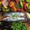Dieta mediterránea memoria demencia