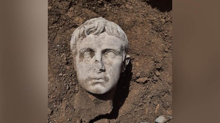 Roma emperador
