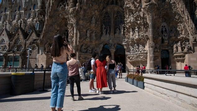 turismo UE