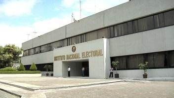 El INE ofrece un chatbot sobre las elecciones en México 2021