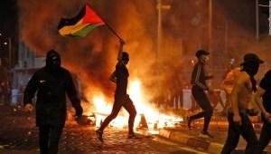 israel-palestinos