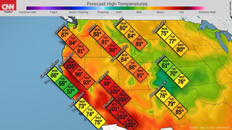 pronóstico-tiempo-calor-oeste