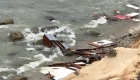 Tres muertos y varios heridos tras volcamiento de bote