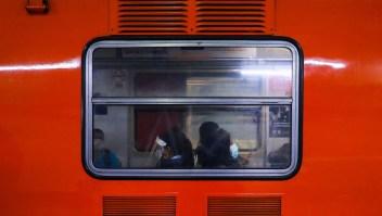 accidente metro linea 12 ciudad mexico brk gerardo lemos