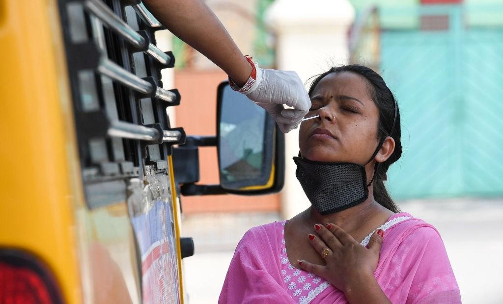 Crisis en la India: ¿Es inevitable una tercera ola?