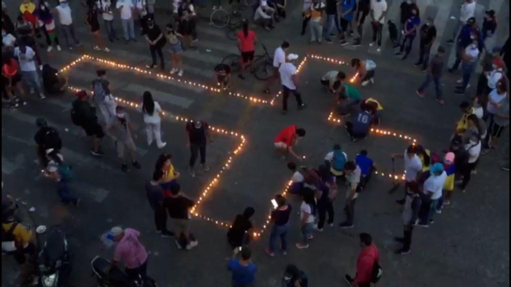 colombia cali manifestaciones covid