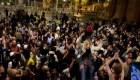 covid aglomeraciones fiestas masivas espana