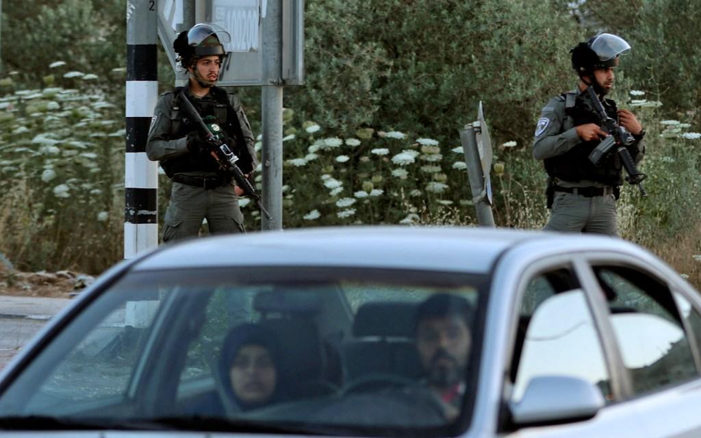 Los planes de Israel ante la escalada de violencia