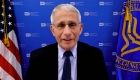 Fauci: Put aside your mask if you are fully vaccinated