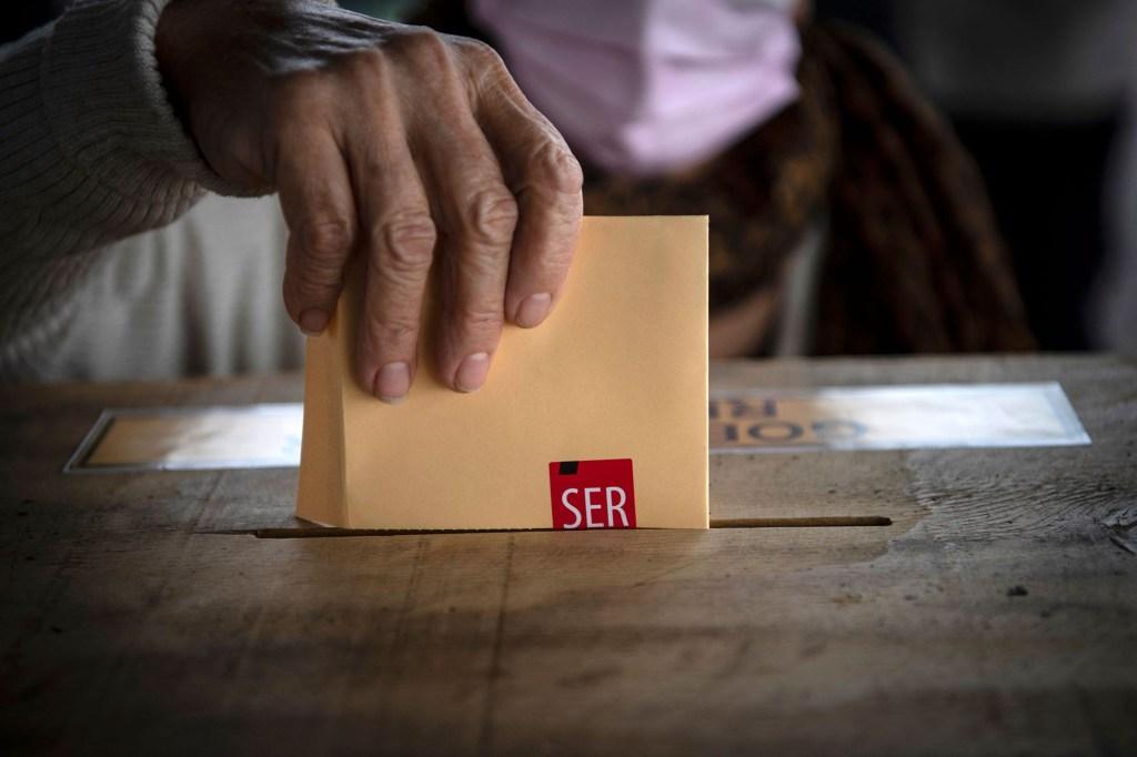 ¿Qué dijo Piñera tras el resultado electoral en Chile?