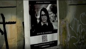 """""""Sho soy de Venezuela"""", el proyecto que busca dar visibilidad a los inmigrantes en Buenos Aires"""