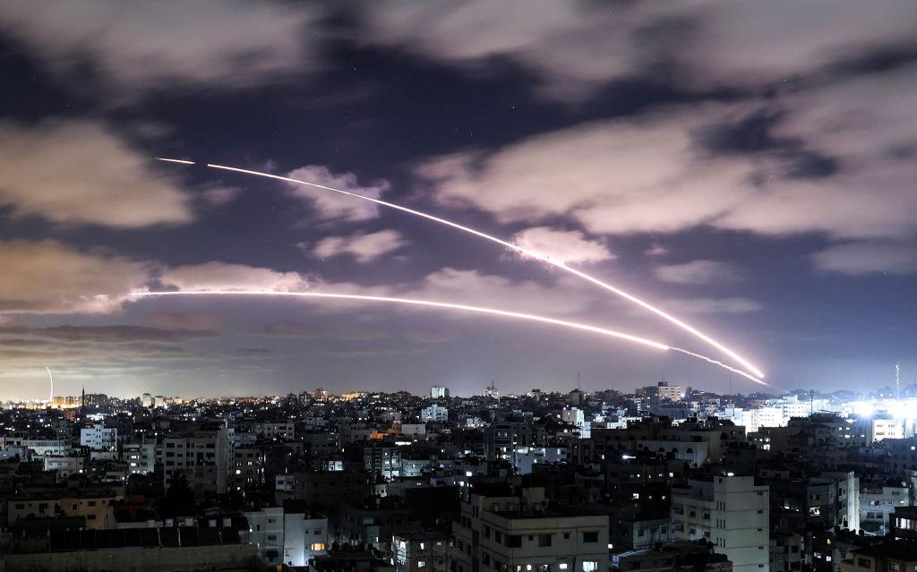 Gli attacchi di Gaza contro Israele sono ripresi dopo ore di stop