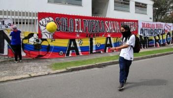 Copa América: Colombia pedirá aplazarla