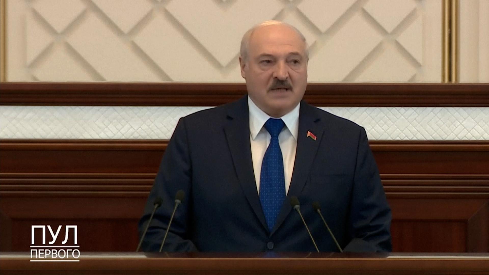 EE.UU., Canadá, la UE y el Reino Unido impusieron sanciones a Belarús por el arresto de periodistas y la «continua represión»