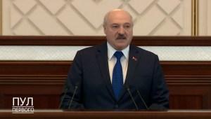 Lukashenko: Desvío de avión Ryanair es legal