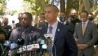 Revelan detalles sobre muerte del sospechoso de tiroteo