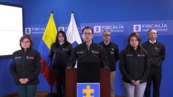 Fiscal: Linchan a funcionario en Cali, Colombia