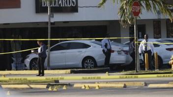 2 muertos y al menos 20 heridos por disparos en un club de Florida