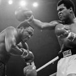 La vida de Ali: dentro y fuera del ring