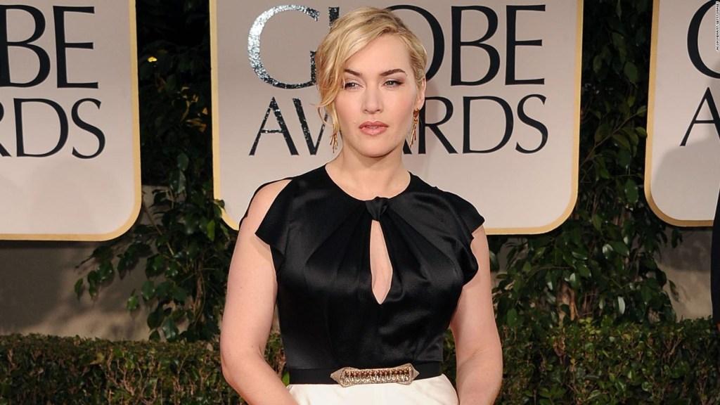 Kate Winslet parle comme jamais de son mari