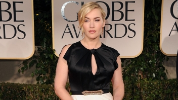 Kate Winslet habla como nunca de su esposo