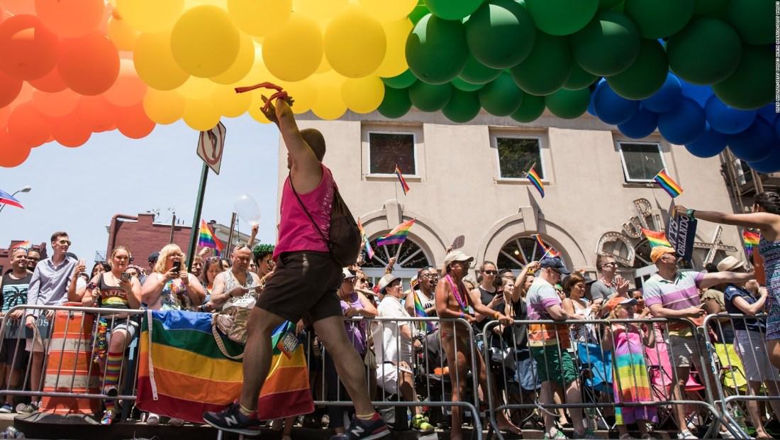 Así vive la comunidad LGBTQ de Latinoamérica el orgullo