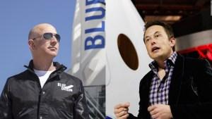 El creciente interés de los empresarios en el espacio