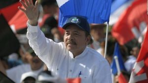 Chinchilla: El poder, única fuerza que le queda a Ortega