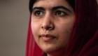 Malala es la protagonista de la nueva portada de Vogue