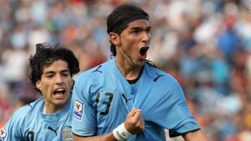 """""""El Loco"""" Abreu y su fantástica carrera en el fútbol"""