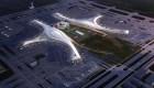 China inaugura aeropuerto de más de US $10.000 millones
