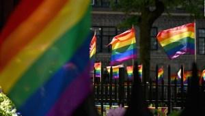 Encuesta matrimonio parejas mismo sexo Estados Unidos
