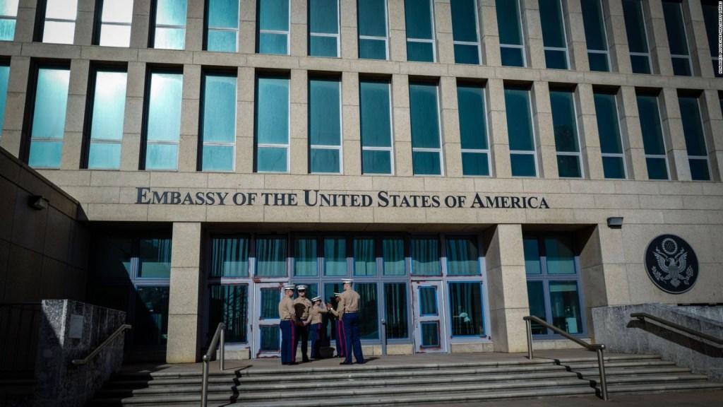 EE.UU.: No sabemos quién hizo ataques sónicos en Cuba