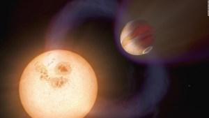 Un niño ayuda a descubrir dos nuevos planetas