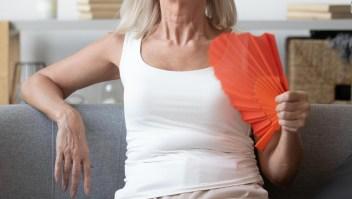 Aprende a detectar los síntomas de la perimenopausia