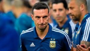 La complicada logística de Argentina en la Copa América