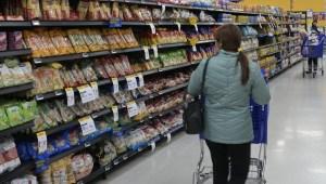 La inflación global es la más alta desde octubre de 2008