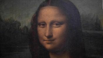 Subastan copia de la Mona Lisa en cifra récord