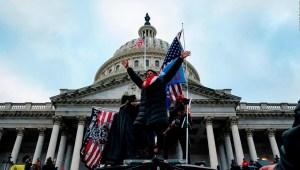 Nuevos detalles sobre el ataque al Capitolio de EE.UU.