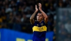 Tevez y sus razones para dejar a Boca Juniors